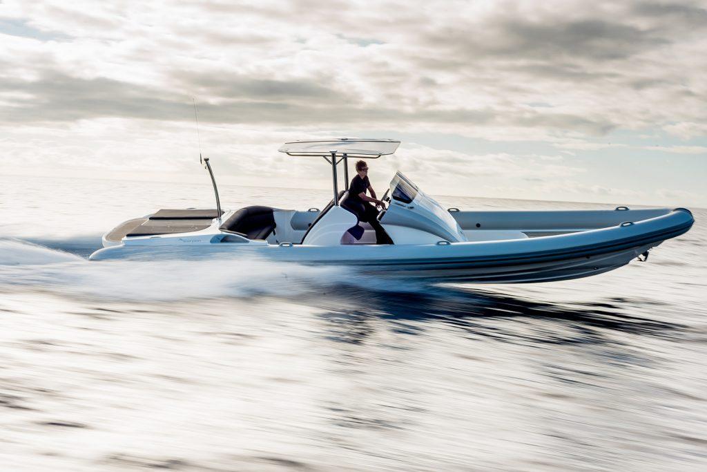 Inboard. Serket 98.