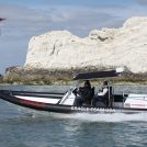 Team Oracle's Sting off the Needles